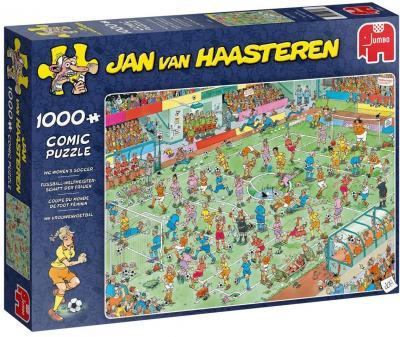 New Jumbo Jan Van Haasteren Now In Stock At Phillips Toys