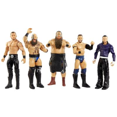 WWE Basic Series 118 Action Figure Set Now In Stock At Phillips Toys!